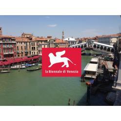 С 11 мая стартует 58-я Венецианская биеннале