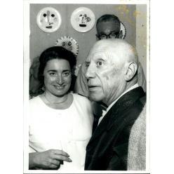 Во Франции падчерица Пикассо планирует открыть музей, посвященный художнику
