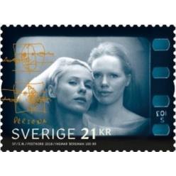 Швеция отметила годовщину со дня рождения великого режиссера выпуском марок