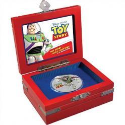 Космический рейнджер из «Истории игрушек» запечатлен на новых монетах