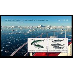 Серия почтовых марок «Нордон» пополнится новинками