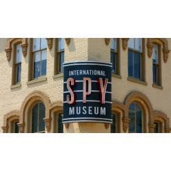 В Международном музее шпионажа появились новые экспонаты