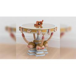 Стол Екатерины II будет продан на аукционе дома Sotheby's