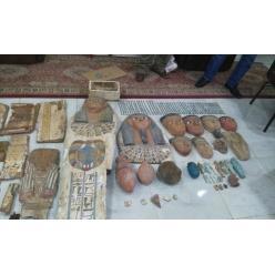 В Египте может быть введено пожизненное заключение за кражу артефактов