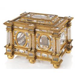 На торги выставлены шедевры искусства из коллекции Ротшильдов
