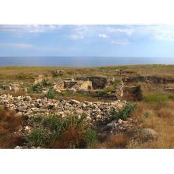 В Крыму найден алтарь античных времен