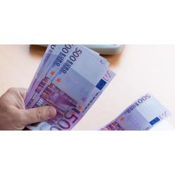 Германия и Австрия отказались от выпуска банкнот номиналом 500 евро