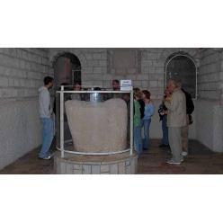 Израильские археологи нашли мастерскую по изготовлению ритуальных сосудов