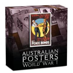 Нова австралійська монета виготовлена у формі постера