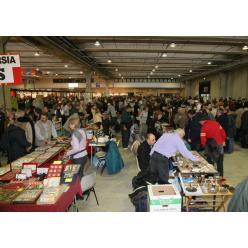 В Италии пройдет 132-я выставка-ярмарка для коллекционеров Veronafil