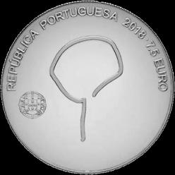 В Португалии анонсирован выпуск коллекционных монет в честь Эдуардо Суто де Мура