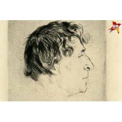 В Беларуси изъяли портрет, который должен был быть подарен в музей