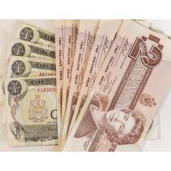 В Канаде из обращения исчезнут несколько банкнот