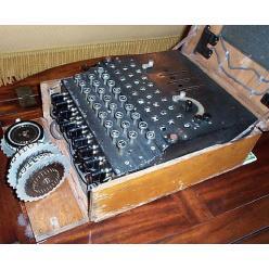 Шифровальная машина Второй мировой войны продана за 51600 долларов США