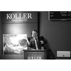 Koller распродает уникальные произведения «Старой мастерской»