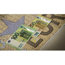 Европейский Центральный Банк объявил о выпуске в обращение новых банкнот номиналом 100 и 200 евро из серии «Европа»