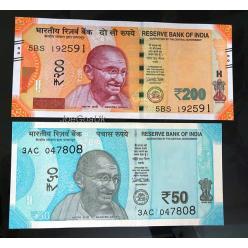 В Индии задумались о изготовлении банкнот, адаптированных для слепых людей