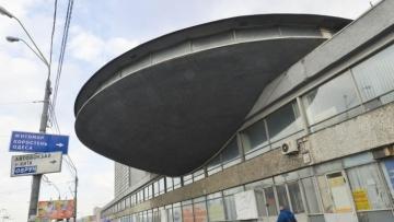В Киеве в здании «тарелки» на Лыбедской создадут Музей науки