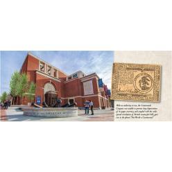 Сегодня стартует Всемирная нумизматическая выставка World's Fair of Money