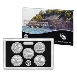 Один з найбільш очікуваних наборів монет США скоро надійде в продаж