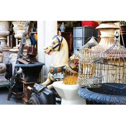 Благотворительные торги в французском стиле проведут в Днепре