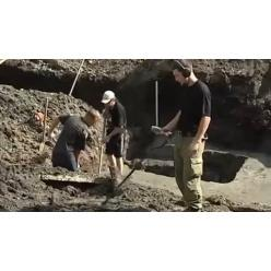 Рядом с Томской хоральной синагогой найдены ценные артефакты 17 века