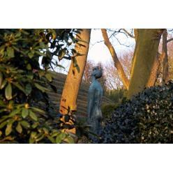 Известная скульптура украинского художника Назара Билыка будет украшать ландшафтный парк в Нормандии