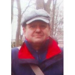 Умер известный украинский скрипофил Павел Безусый