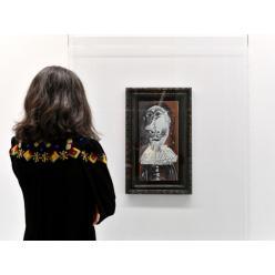 Картину Пикассо купили одновременно 25 000 людей