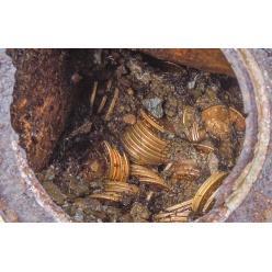Раскопки в Швеции пролили свет на многие исторические события