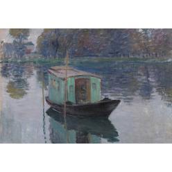   В Музее Альбертина (Вена) пройдет выставка работ Клода Моне