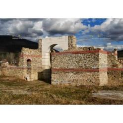 Болгарские археологи в крепости Состра обнаружили новые артефакты