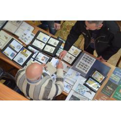 В Днепре состоится Всеукраинская встреча филателистов