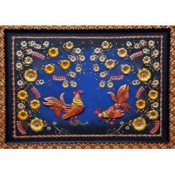 Выставка «Золотое Полесье» открылась в Киеве