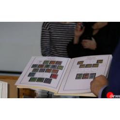У Вінницькому музеї української марки з'явилися нові експонати