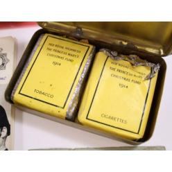 В Британии проведут аукцион, где собирателям будет предложен 103-летний шоколад