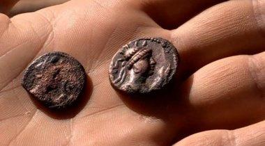 В Казахстане археологи нашли предметы из I века нашей эры