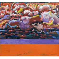 В Киеве состоится выставка работ Виктора Зарецкого