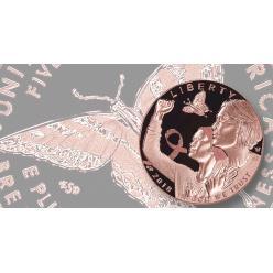 Новинки от Монетного двора Вест-Пойнта (США)