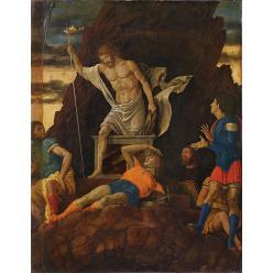 В музее Италии выявлена картина Андреа Мантеньи