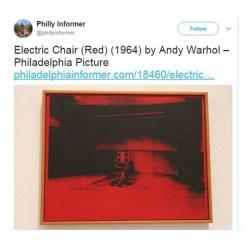 Элис Купер нашел у себя забытую картину Уорхола на 10 миллионов долларов США