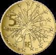 Франция представила монеты в честь годовщины «Договора о Европейском Союзе»