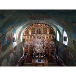 В Тернополе в древнем храме обнаружили тайное подземное помещение