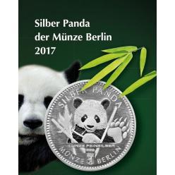 В Германии появилась медаль с изображением панды