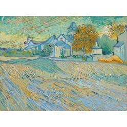 На аукцион Christie's выставлено произведение Ван Гога