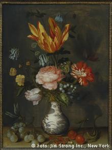 Полотно ван дер Аста вернулось в родной музей после Второй мировой