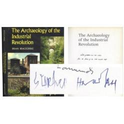 В Англии на торги выставлена книга с автографом Стивена Хокинга