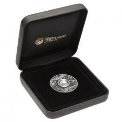 Необыкновенная монета появилась в Австралии