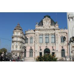 В Португалии появится монета в честь легкоатлетки Розы Мота
