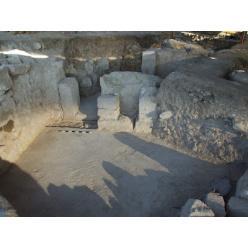 В римском военном лагере, в Израиле, археологи обнаружили новые артефакты